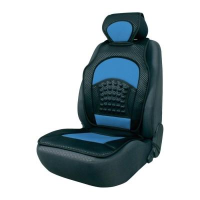Podložka na sedenie modrá