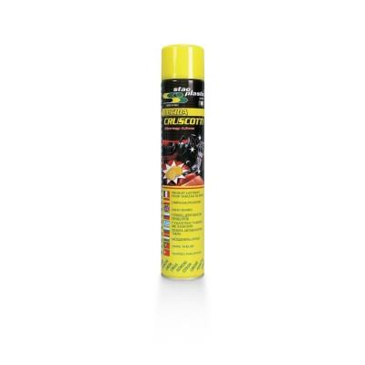 Kokpit spray 750ml lemon STAC PLASTIC