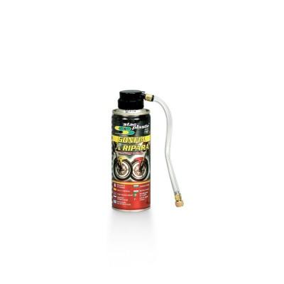 Defekt spray 200ml motocykel STAC PLASTIC