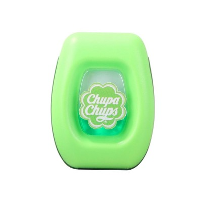 Osviežovač Chupa Chups Air Vent Lime APPLE membrane