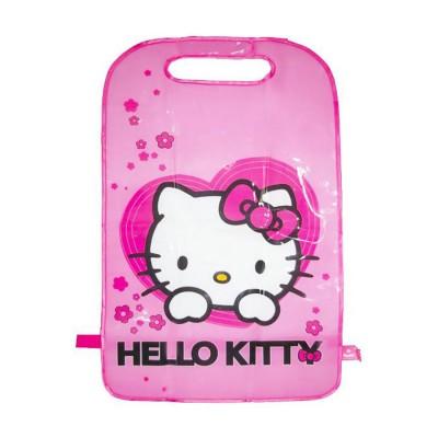 Chránič na sedadlo Hello Kitty