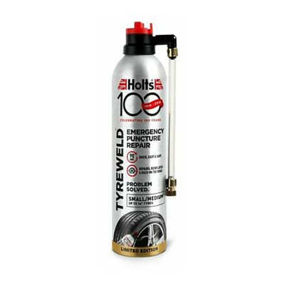 SLIME Defekt spray 500ml Tyreweld