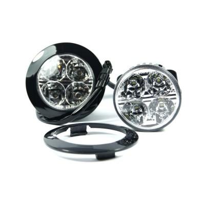 Svetlá denné DRL LED 7R 902HP Osram technológia 12-24V