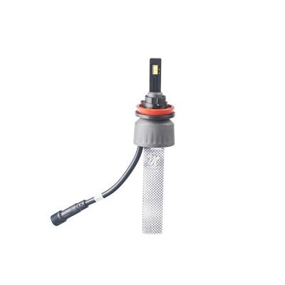 LED set M-TECH Platinum H11