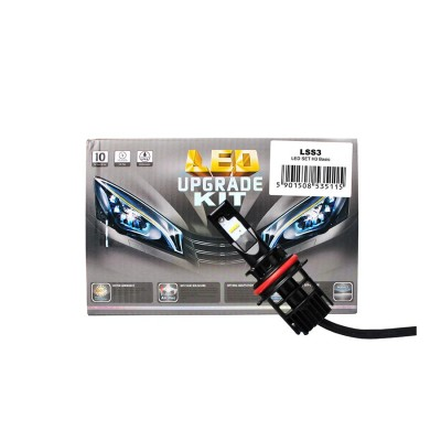 LED set M-TECH Basic H3