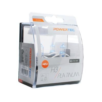 Powertec Platinum +130% H3 12V DUO