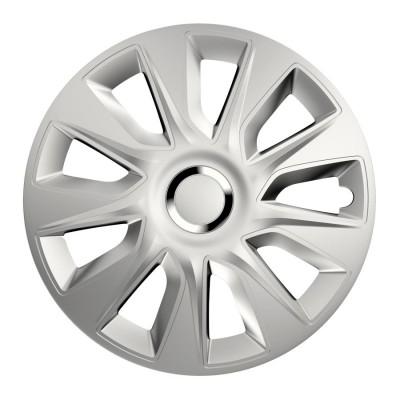 Puklice Stratos RC silver 13