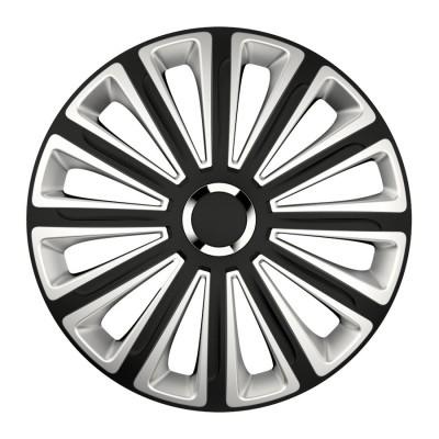 Puklice Trend RC black&silver 13