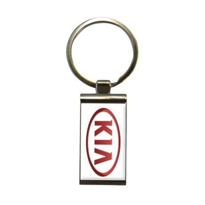 Kľúčenka-živica-KIA /D/ 9001
