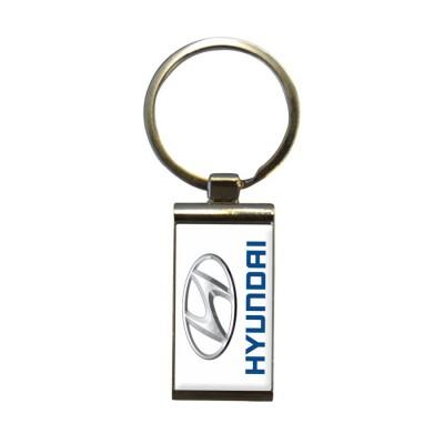 Kľúčenka-živica-HYUNDAI /D/ 9001