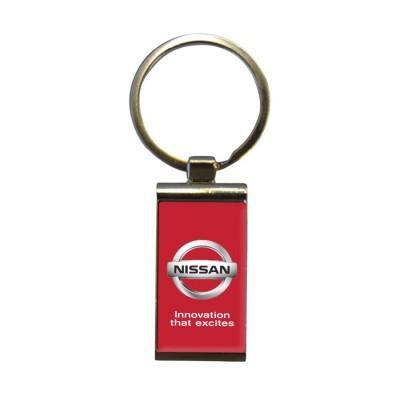 Kľúčenka-živica-NISSAN /D/ 9001