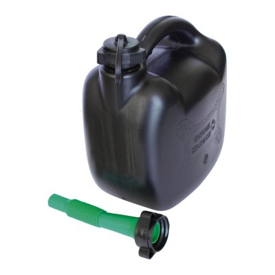 Fuel cans - SAFETY EQUIPMENT  c002567bfd