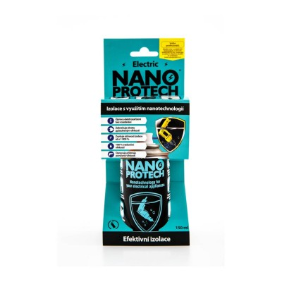 Car cosmetics NANO PROTECH - CAR CARE / LIQUIDS | Automax
